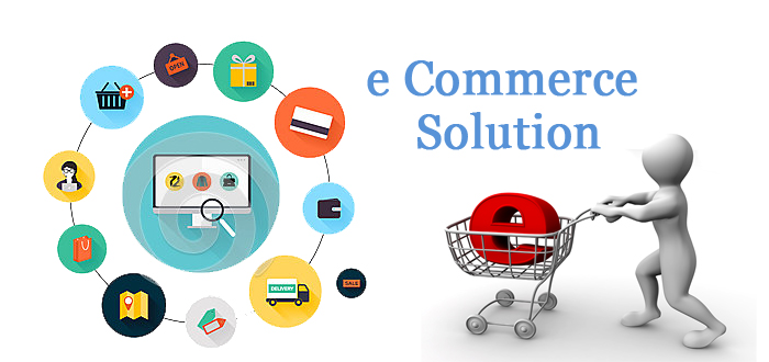 eCommerce and overseas solutions